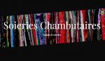 Logo Soieries Chambutaires