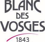 Logo Blanc des Vosges