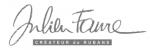 Logo Julien FAURE