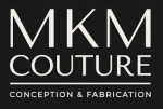Logo Mkm Couture