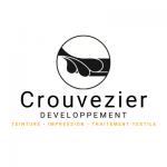 Logo Crouvezier Développement