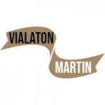 Logo Vialaton Martin