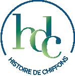 Logo Histoire de chiffons