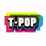 Logo T-Pop