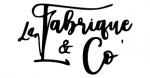 Logo Sas la fabrique and co