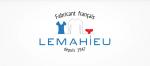 Logo LEMAHIEU