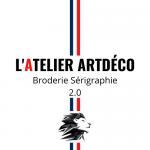 Logo L'Atelier ARTDECO