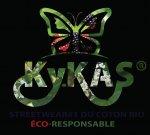 Logo Ky-kas éco responsable