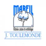 Logo  J TOULEMONDE PERE ET FILS