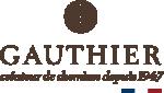 Logo Les Ateliers Gauthier SAS