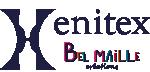 Logo Henitex
