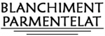Logo Blanchiment Parmentelat