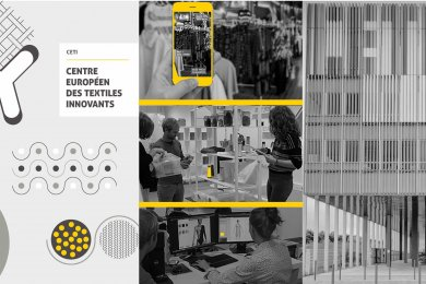 CETI - Centre Européen des Textiles Innovants à Tourcoing Hauts-de-France(Nord)