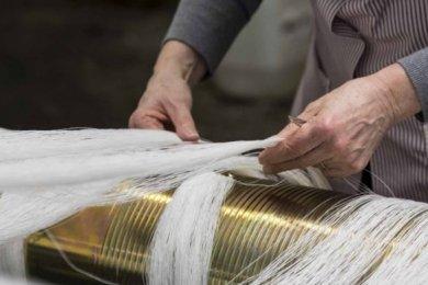 Manufacture textile des vosges  à Ferdrupt Grand Est(Vosges)