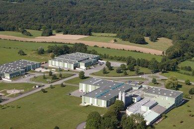 Delfingen Industry  à Anteuil Bourgogne-Franche-Comté(Doubs)