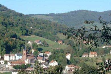 Robert levy à Fresse-sur-Moselle Grand Est(Vosges)