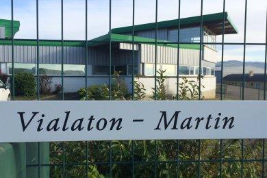 Vialaton Martin