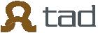 Logo TAD