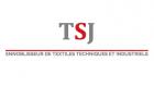 Logo Teinture de Saint-Jean (TSJ)