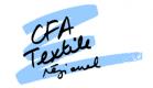 Logo CFA Textile Régional