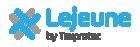 Logo Lejeune by Texprotec