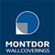 Logo Montdor Wallcoverings