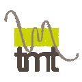 Logo Tissage Mouline Thillot (TMT)