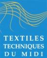 Logo Textiles Techniques du Midi (TTM)