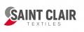 Logo SAINT CLAIR TEXTILES