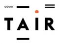 Logo TAIR