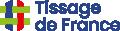 Logo Tissage de france