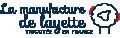 Logo Manufacture de layette