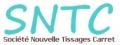 Logo Société Nouvelle Tissages CARRET