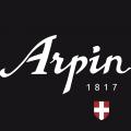 Logo Filature Arpin