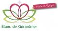 Logo Blanc de Gérardmer