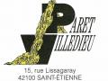 Logo Paret Villedieu
