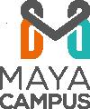 Logo Maya Campus