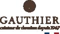 Logo Les Ateliers Gauthier