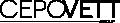 Logo Cepovett