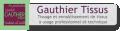 Logo Gauthier SAS