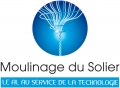 Logo Moulinage du Solier