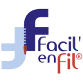 Logo Facil'en Fil