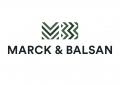 Logo Marck & Balsan Calais