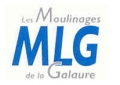 Logo Moulinages de la Galaure