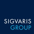 Logo SIGVARIS GROUP France (Alsace)