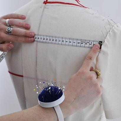 BTS Métiers de la mode-vêtement