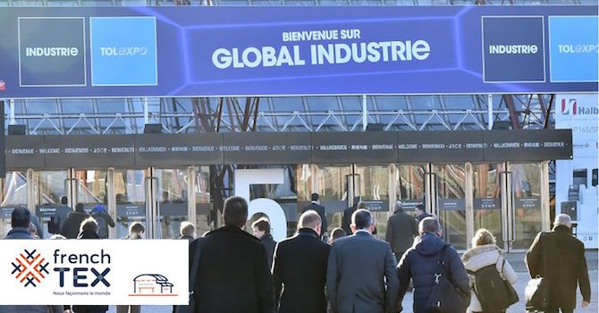 Global Industrie - French Tex
