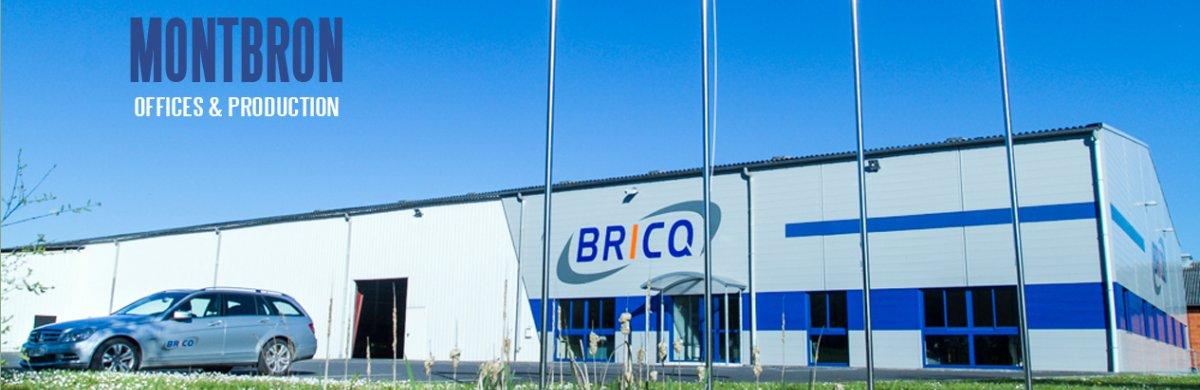 Bricq à Montbron Nouvelle-Aquitaine(Charente)
