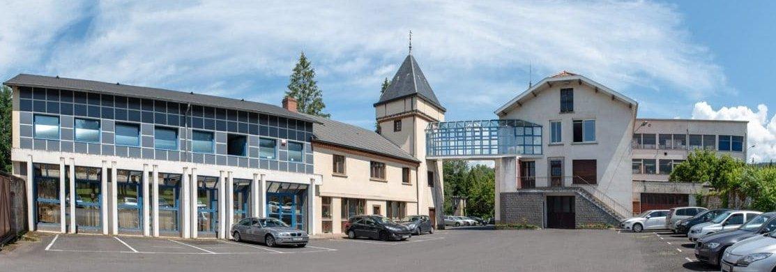 Joubert productions à Ambert Auvergne-Rhône-Alpes(Puy-de-Dôme)