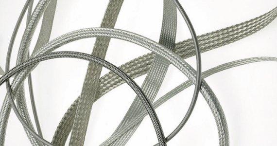 tresse textile